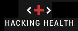 We won an award at Hacking Health!